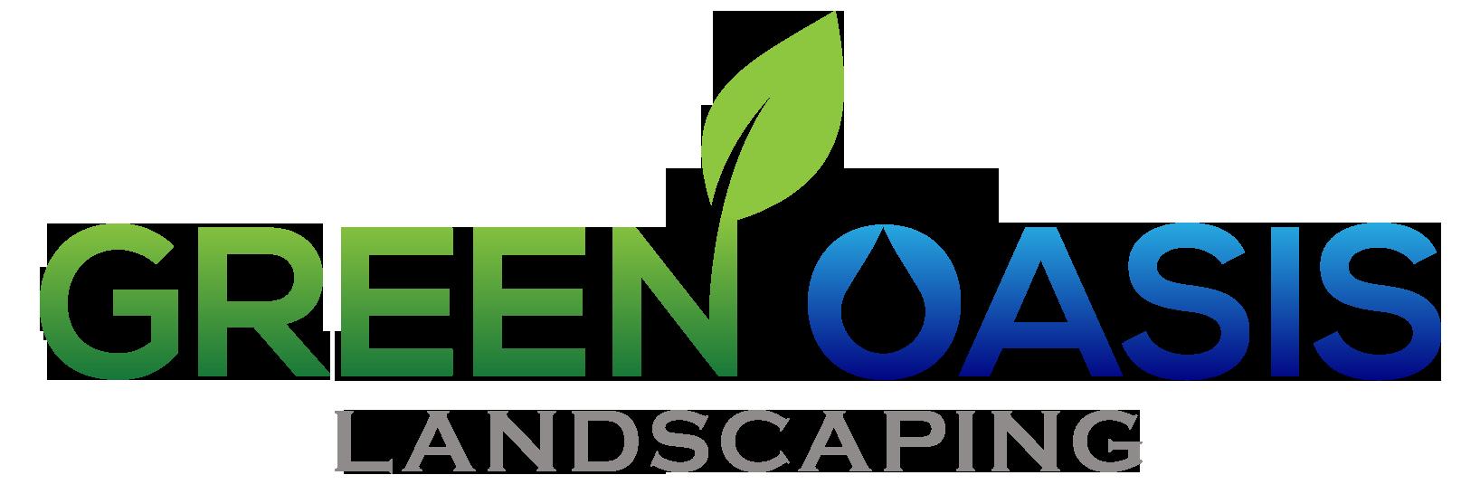 Green-Oasis-Landscaping-Logo